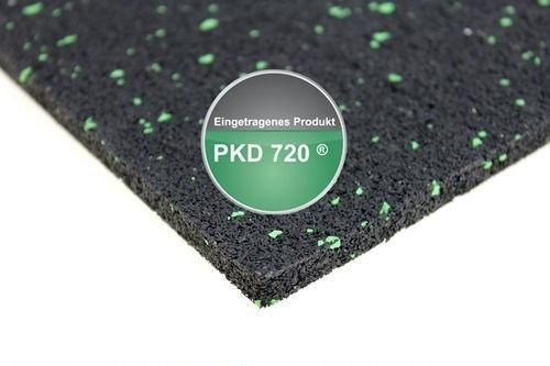 Antirutschmatte 10mm Bautenschutzmatte,Gummigranulatmatte 16,00€//m²